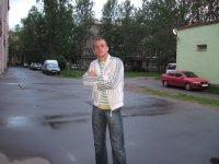 Андрей Павлов, 15 сентября 1984, Санкт-Петербург, id14498852