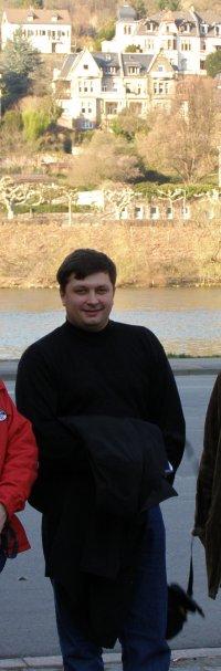 Андрей Конорев, 17 июля , Киев, id19518857