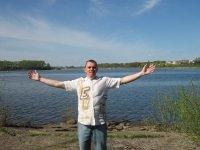 Вадим Черникин, 30 июля , Москва, id37909096