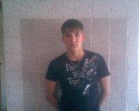 Александр Машков, 16 ноября 1993, Верховажье, id40392812