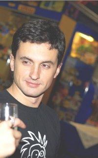 Sergey Petroff, 6 февраля , Москва, id7262328