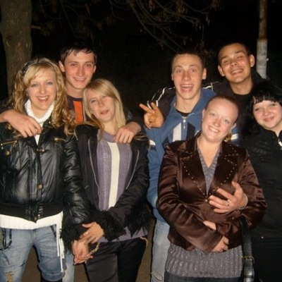 Лена Ткаченко, 24 марта 1992, Кировоград, id196095603
